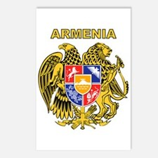 Armenia Products Postcards (Package of 8)