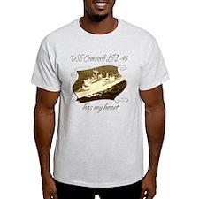 USS Comstock LSD-45 T-Shirt