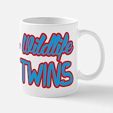 Funny Twins Mug