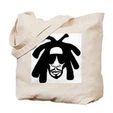 DREAD AT DI CONTROL Tote Bag