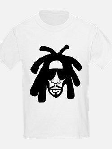 DREAD AT DI CONTROL T-Shirt