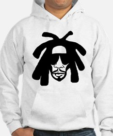 DREAD AT DI CONTROL Jumper Hoody