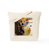 Artistic Bags & Totes