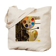Movie Magic Tote Bag