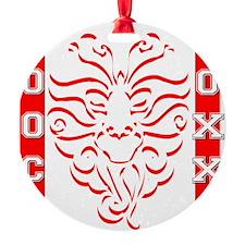 Jooce Boxx Shadow Ornament