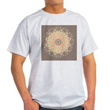 Mandala of Growth T-Shirt