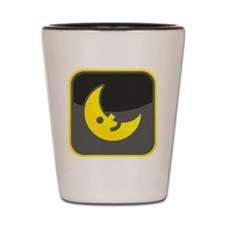 Mond Shot Glass