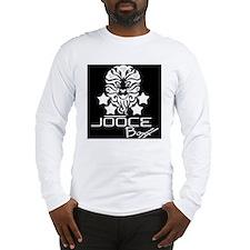 Jooce Boxx Original (Dark vers Long Sleeve T-Shirt