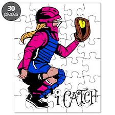 iCatch Puzzle