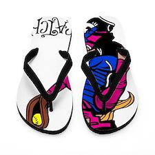 iCatch Flip Flops