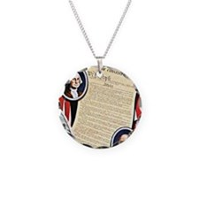 The Constitution Necklace