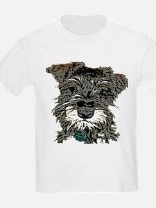 Mini Schnauzer T-Shirt