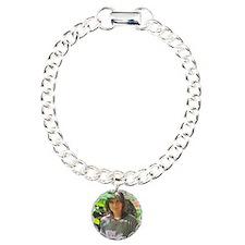 Lauren by tree branch Bracelet