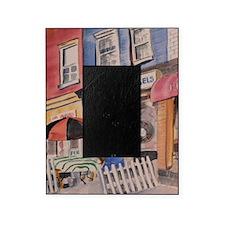 Hoboken Bagels Picture Frame