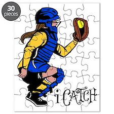 blueyel iCatch Puzzle