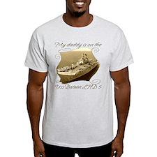 USS BATAAN T-Shirt