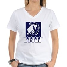 Jooce Casual Navy (back) Shirt