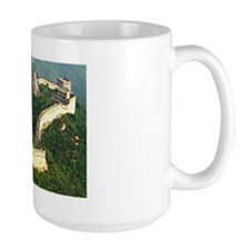 Great Wall Coffee Mug