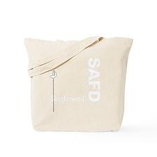 singlesword Tote Bag