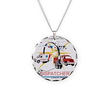 Dispatchers lead the way Necklace