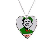 Obamanation Necklace