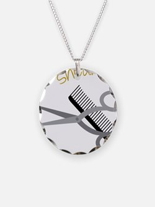 Shear Diva Necklace
