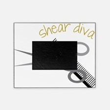 Shear Diva Picture Frame