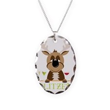 Blitzen Necklace