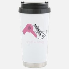 Stylist In Training Travel Mug