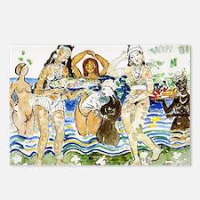 Maurice Prendergast Sea M Postcards (Package of 8)