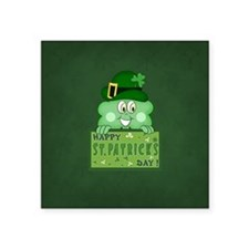 """spd_3_lapel_sticker Square Sticker 3"""" x 3"""""""