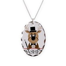 Dasher Necklace