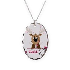 On Cupid! Necklace