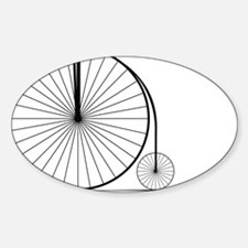 Bike Collector Decal