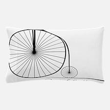 Bike Collector Pillow Case