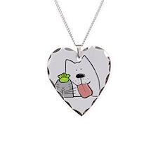 petsitterextraordinaire Necklace Heart Charm