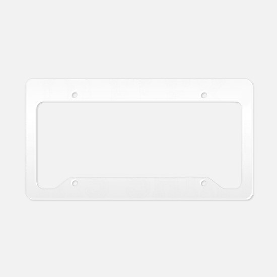 idFlexLike1B License Plate Holder
