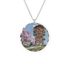Patterson Park Pagoda Necklace