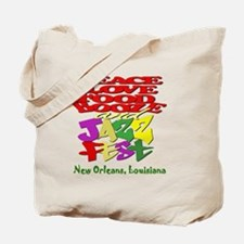 All Over Women Tote Bag