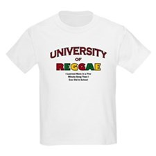 Reggae Music T-Shirt