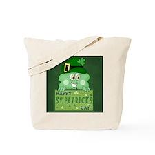 spd_Iron On Tote Bag