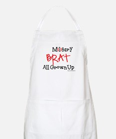 All Grown Up BBQ Apron