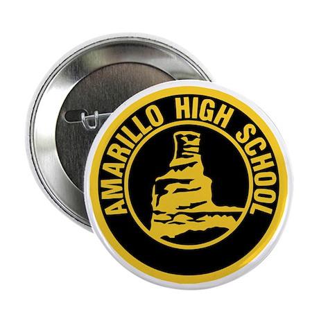 "Amarillo High School 2.25"" Button"