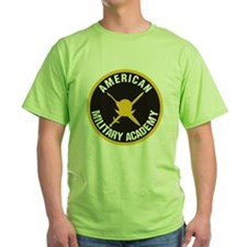 American Military Academy SSI T-Shirt