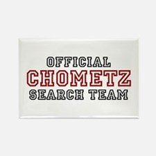 Chometz Rectangle Magnet
