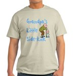 Grandpa's Sidekick Light T-Shirt