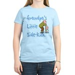 Grandpa's Sidekick Women's Light T-Shirt