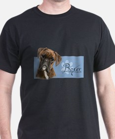 Boxer Puppy T-Shirt