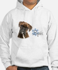 Boxer Puppy Hoodie
