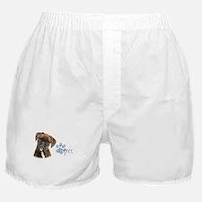 Boxer Puppy Boxer Shorts
